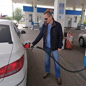 в какой стране бесплатный бензин для граждан
